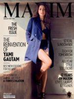 Maxim Magazine [India] (January 2018)