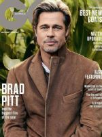 GQ Magazine [Australia] (August 2019)