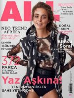 All Magazine [Turkey] (June 2017)