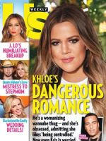 US Weekly Magazine [United States] (23 June 2014)