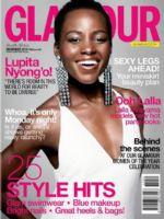 Glamour Magazine [South Africa] (November 2015)