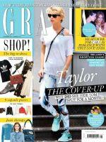Grazia Magazine [United Kingdom] (19 September 2016)