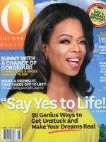 O, The Oprah Magazine [United States] (June 2010)