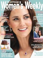 Women's Weekly Magazine [New Zealand] (December 2017)
