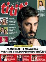 Tititi Magazine [Brazil] (2 February 2018)