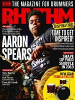 Rhythm Magazine [United Kingdom] (February 2018)