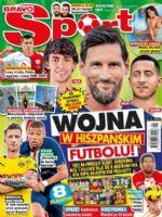 BRAVO sport Magazine [Poland] (September 2019)