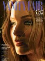 Vanity Fair Magazine [United States] (March 2018)