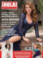 Hola! Magazine [Venezuela] (19 November 2015)