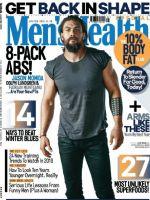 Men's Health Magazine [United Kingdom] (January 2019)
