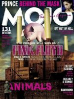 Mojo Magazine [United Kingdom] (May 2017)