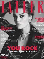 Tatler Magazine [United Kingdom] (April 2018)