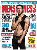 ab7abe3373a Men s Fitness Magazine  Turkey  (July 2017)