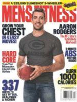 Men's Fitness Magazine [United States] (September 2017)