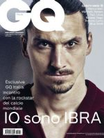 GQ Magazine [Italy] (August 2016)