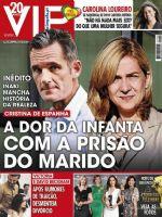 VIP Magazine [Portugal] (16 June 2018)