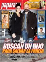 Paparazzi Magazine [Argentina] (25 May 2015)