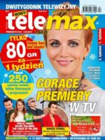Tele Max Magazine [Poland] (23 January 2015)