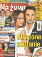 Na żywo Magazine [Poland] (16 October 2014)