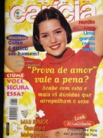 Carícia Magazine [Brazil] (September 1996)