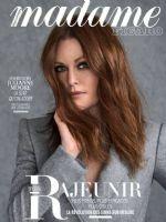 Madame Figaro Magazine [France] (19 January 2018)