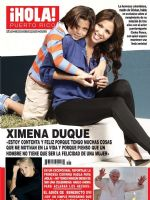 Hola! Magazine [Puerto Rico] (13 March 2013)