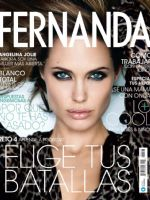 Fernanda Magazine [Mexico] (April 2014)