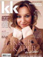 Kk Magazine [Norway] (12 October 2018)