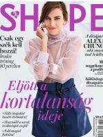 Shape Magazine [Hungary] (November 2018)