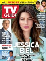 TV Guide Magazine [United States] (24 July 2017)
