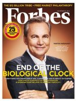 Forbes Magazine [United States] (8 November 2016)