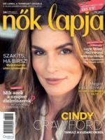 Nõk Lapja Magazine [Hungary] (27 June 2018)