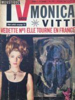 Moustique Tele Radio Magazine [Belgium] (27 June 1963)