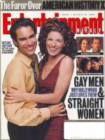Entertaiment Weekly Magazine [United States] (23 October 1998)