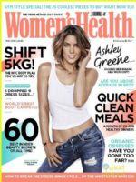 Women's Health Magazine [United Kingdom] (May 2015)