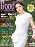 Good Housekeeping Magazine [Philippines] (September 2014)