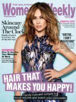 Women's Weekly Magazine [Malaysia] (May 2018)