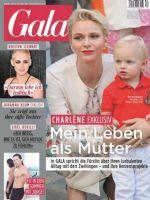 Gala Magazine [Germany] (16 March 2017)