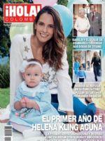 Hola! Magazine [Colombia] (23 November 2017)