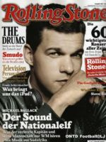 Rolling Stone Magazine [Germany] (June 2010)