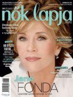 Nõk Lapja Magazine [Hungary] (26 September 2018)