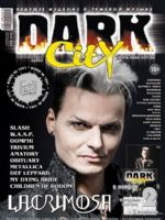 Dark City Magazine [Russia] (November 2015)