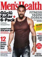 Men's Health Magazine [Turkey] (December 2018)