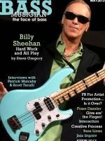Bass Musician Magazine [United States] (May 2013)