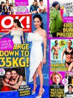 OK! Magazine [Australia] (29 January 2018)