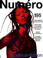 Numero Magazine [France] (August 2018)