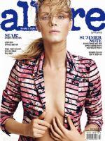 Allure Magazine [South Korea] (July 2014)