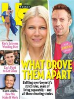 US Weekly Magazine [United States] (14 April 2014)