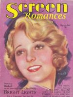 Screen Romances Magazine [United States] (September 1930)