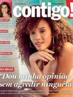 Contigo! Magazine [Brazil] (22 May 2017)